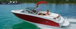 2017 - Cobalt Boats - 200S