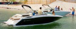 2017 - Cobalt Boats - 24SD