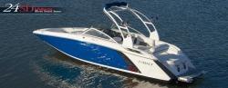 2017 - Cobalt Boats - 24SD WSS