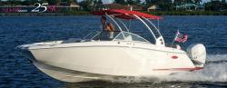 2017 Cobalt Boats 25 SC