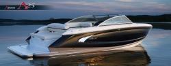 2017 - Cobalt Boats - A25
