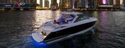 2017 - Cobalt Boats - A40
