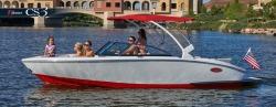 2017 - Cobalt Boats - CS3