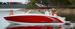 2017 - Cobalt Boats - R3WSS Surf