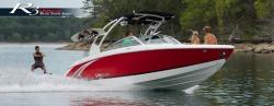 2017 - Cobalt Boats - R3WSS