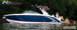 2017 - Cobalt Boats - R7WSS Surf