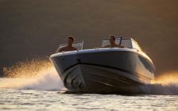 2018 - Cobalt Boats - 220S