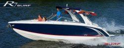 2018 - Cobalt Boats - R7 Surf