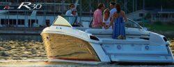 2018 - Cobalt Boats - R30