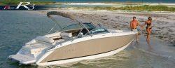 2018 - Cobalt Boats - R3