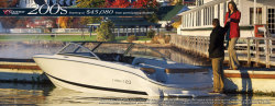 2018 - Cobalt Boats - 200S