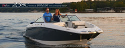 2018 - Cobalt Boats - 23SC