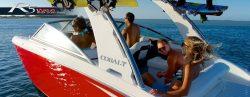 2018 - Cobalt Boats - R5WSS