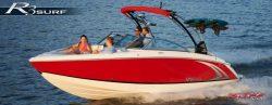 2018 - Cobalt Boats - R3 Surf