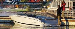 2019 - Cobalt Boats - 200S