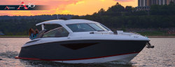 2019 - Cobalt Boats - A36