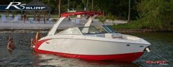 2019 - Cobalt Boats - R5 Surf