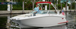 2019 - Cobalt Boats - 25SC