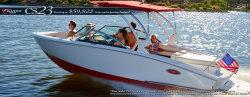2019 - Cobalt Boats - CS23