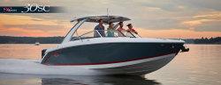 2019 - Cobalt Boats - 30SC