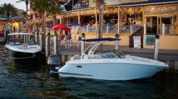 2020 - Cobalt Boats - 23SC