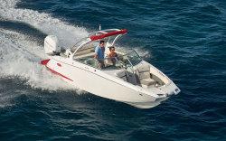 2020 - Cobalt Boats - 25SC