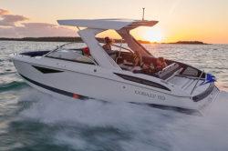 2020 - Cobalt Boats - A29