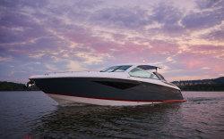 2020 - Cobalt Boats - A36