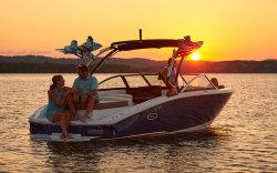 2020 - Cobalt Boats - CS23 Surf