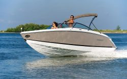 2020 - Cobalt Boats - R3