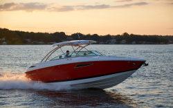 2020 - Cobalt Boats - R35