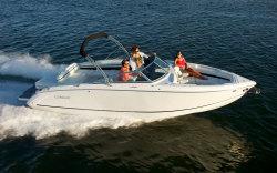 2020 - Cobalt Boats - R7
