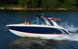 2020 - Cobalt Boats - R7 Surf