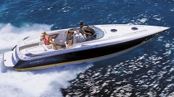 Cobalt Boats 343 High Performance Boat