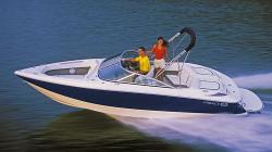 Cobalt Boats 220 Bowrider Boat