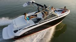 Cobalt Boats 222 Bowrider Boat