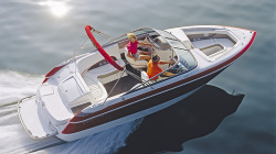 Cobalt Boats 240 Bowrider Boat