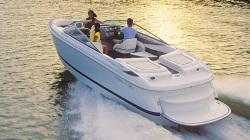 Cobalt Boats 250 Bowrider Boat