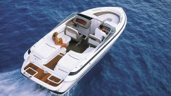 Cobalt Boats 262 Bowrider Boat