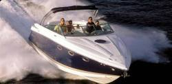 Cobalt Boats - 323
