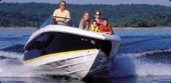 Cobalt Boats - 232