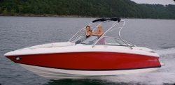 Cobalt Boats - 242