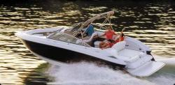Cobalt Boats - 252