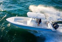 2010 - Contender Boats - 25 Sport