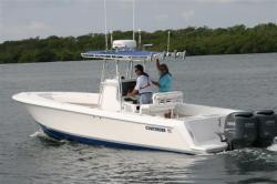 2010 - Contender Boats - 27 Tournament