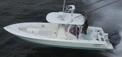 2010 - Contender Boats - 31 Tournament
