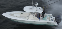 2010 - Contender Boats - 33 Tournament