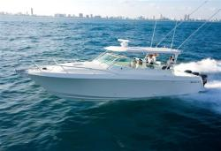 2012 - Contender Boats - 40 Express