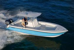 2012 - Contender Boats - 28 Sport