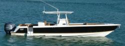 2012 - Contender Boats - 39 LS